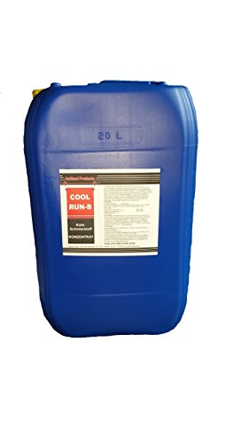Kühlschmierstoff 20 Liter Kühl-Schmierstoff CoolRunB Bohrmilch Konzentrat (20 Liter)