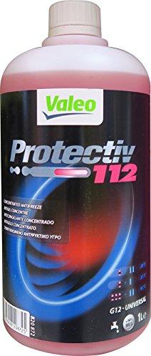 Kühlmittelkonzentrat Rosa protectiv 112 1L-Pflege