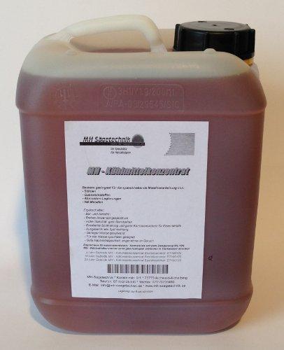 5 Liter Kühlmittelkonzentrat